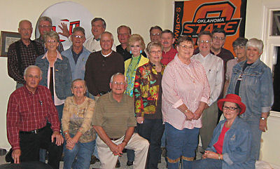 2009 Reunion Committee